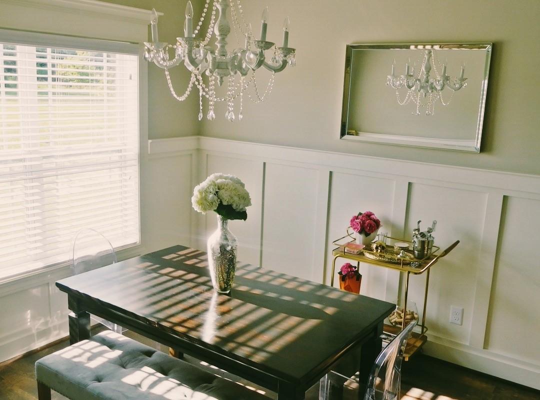 A House to My Home – karringtyn, the .com version